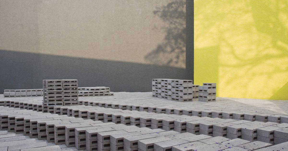 Pabellón Eco 2010 | Museo Experimental el Eco